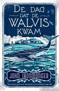 dde dag dat de walvis kwam