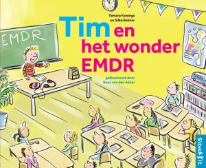 EMDR, kind