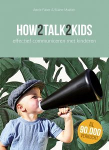 praten, luisteren, kinderen, opvoeding