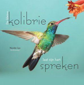kolibrie, hart scheiding