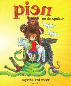 boek spel hulpverlening, boek-spel-hulpverlening, Pien, spoken, therapie, kopp,