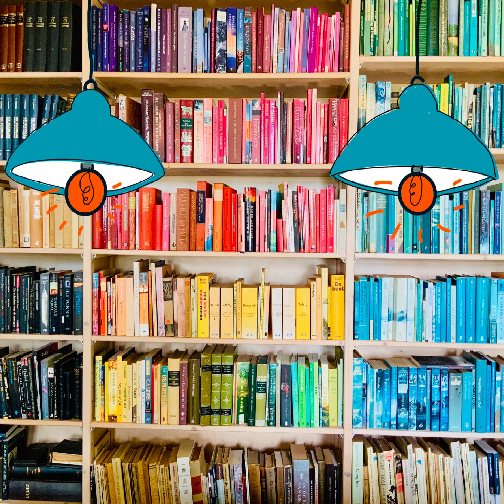 boeken, lezen, literatuur, ontwikkeling
